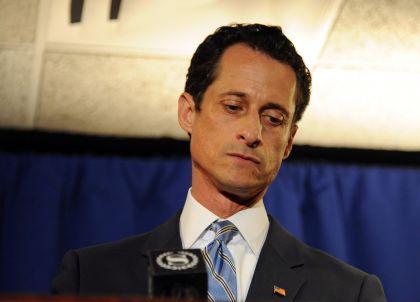 """Stati Uniti: Lo """"scandaloso"""" Weiner candidato come sindaco di New York"""