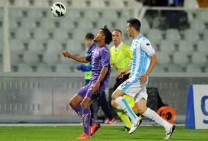Pescara vs Fiorentina