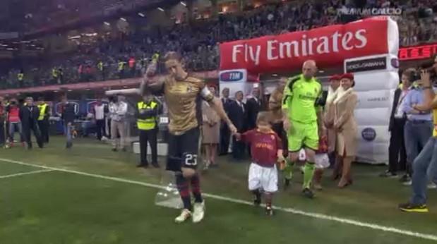 Milan e Roma si annullano, a San Siro finisce 0 a 0