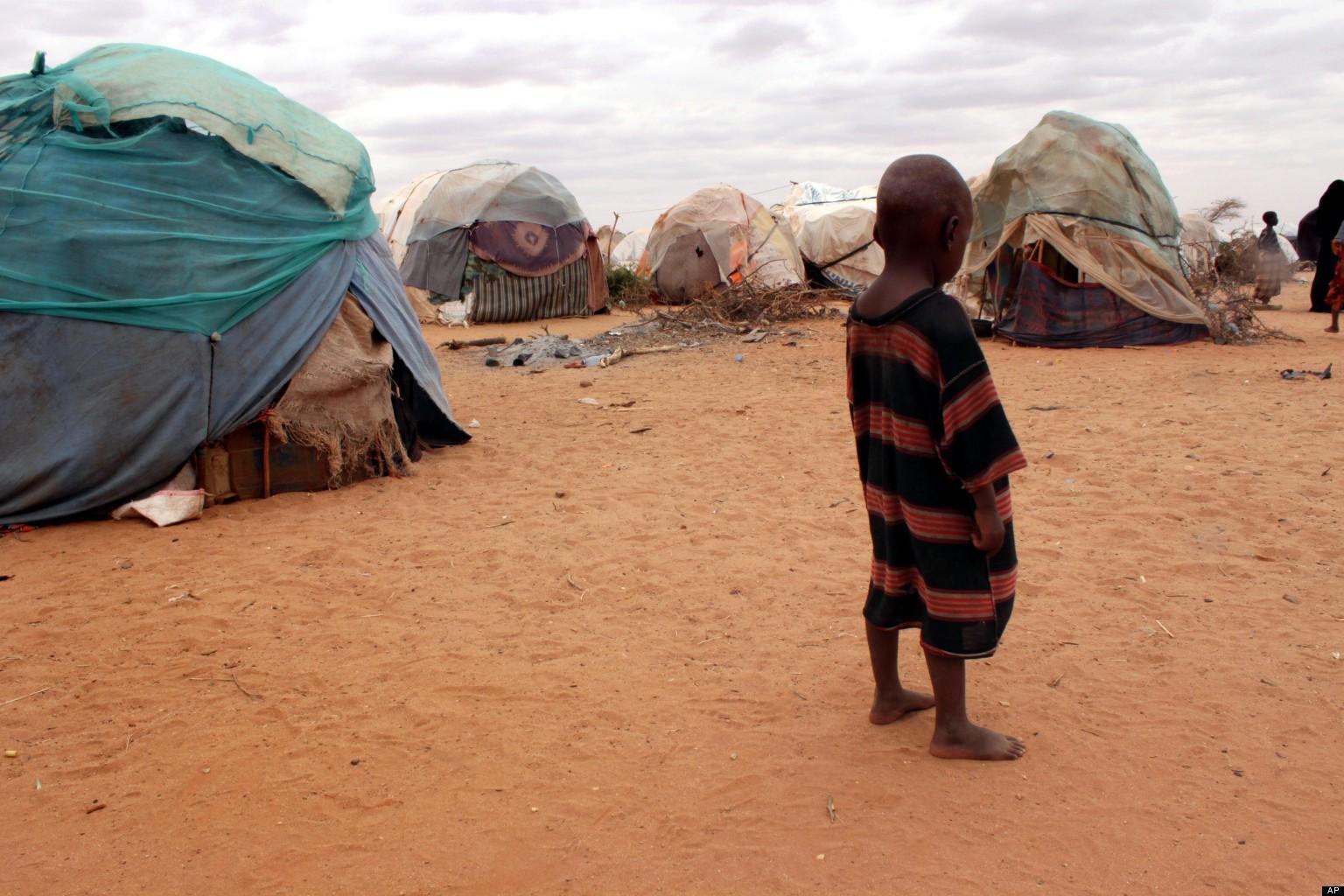 Somalia: 258.000 morti per la carestia nel Corno d'Africa
