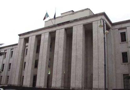 Processo Binni, 16 anni di carcere e 550 mila euro di risarcimento danni