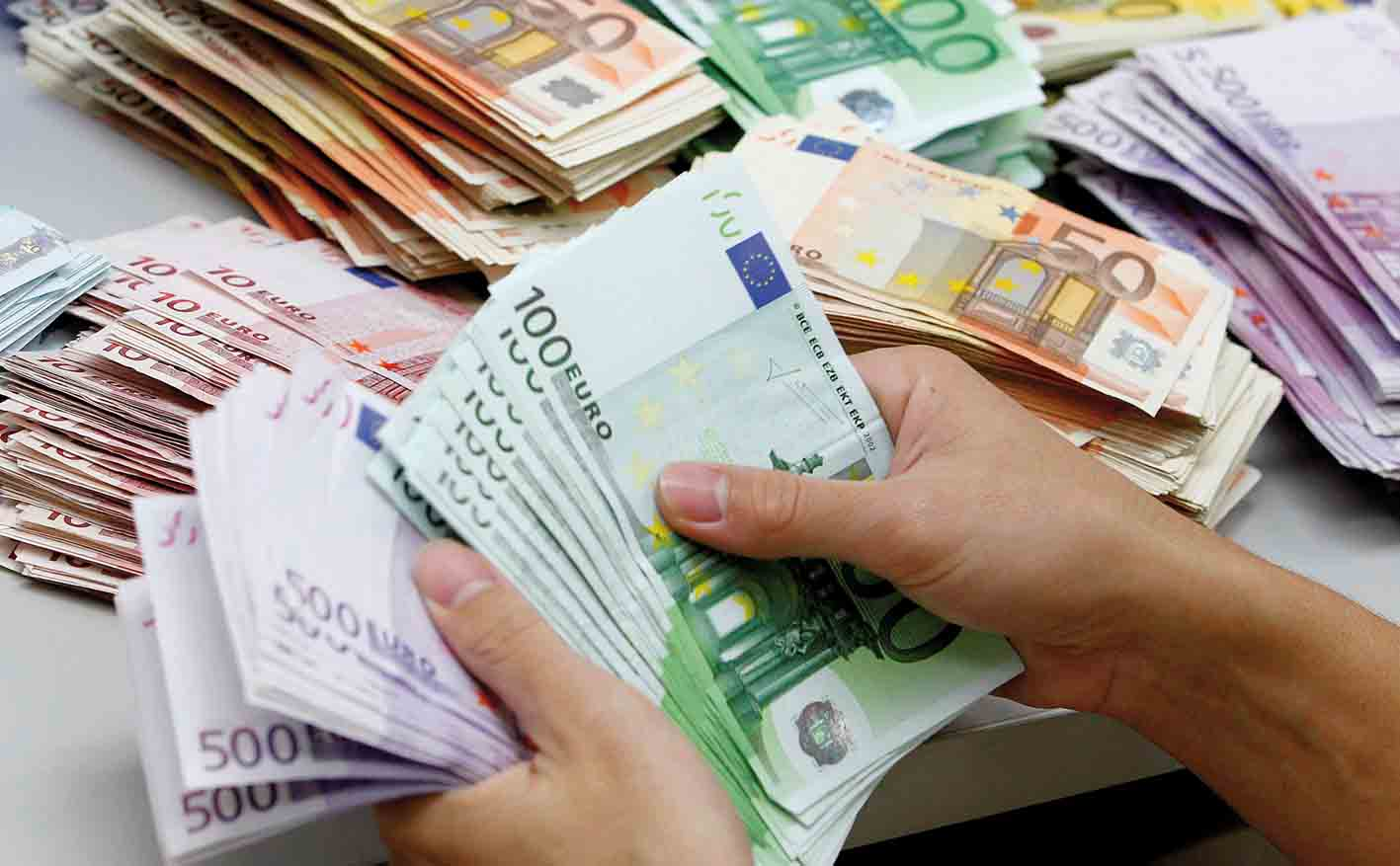 Tasse e crisi: italiani fra i più tassati d'Europa