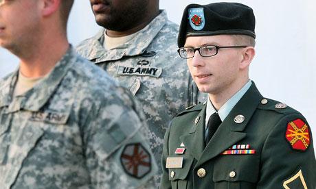 Stati Uniti: inizia il processo di Bradley Manning