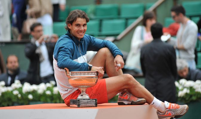 Tennis, Roland Garros: Nadal vince e diventa leggenda