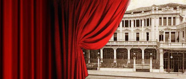 Non solo Prosa : la stagione 2013/2014 al  Teatro Carcano di Milano