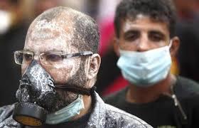 Siria: Damasco smentisce Washington sull'uso delle armi chimiche