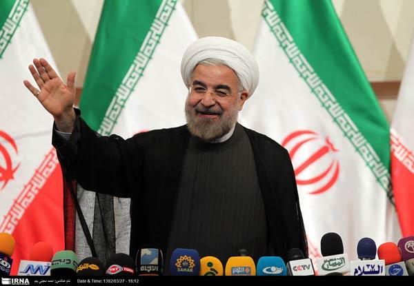 Iran: il nuovo Presidente Rohani apre al dialogo con il mondo