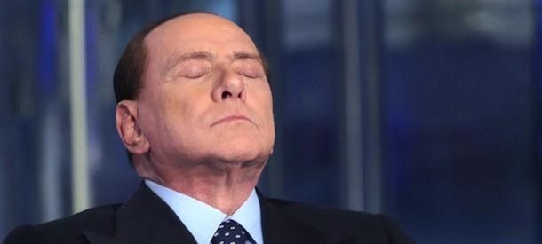 """No della  Corte Costituzionale per Berlusconi: """"non costituisce impedimento assoluto"""". Il processo va in Cassazione"""