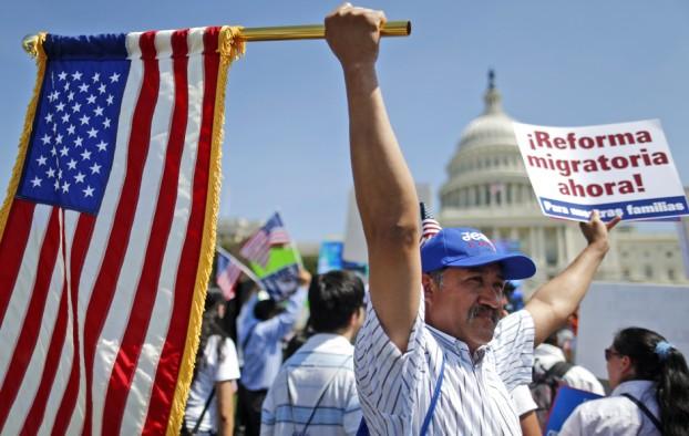 Stati Uniti: il senato adotta la riforma dell'immigrazione