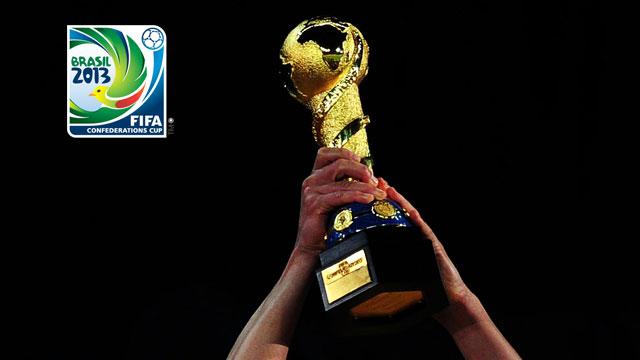 Confederations Cup, si parte! Stasera apre Brasile-Giappone
