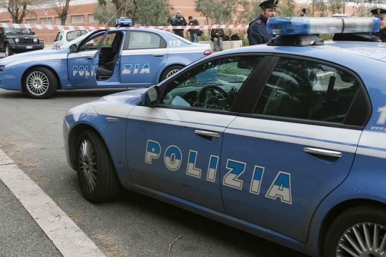 Roma: stupri, mazzette e furti arrestati 4 poliziotti