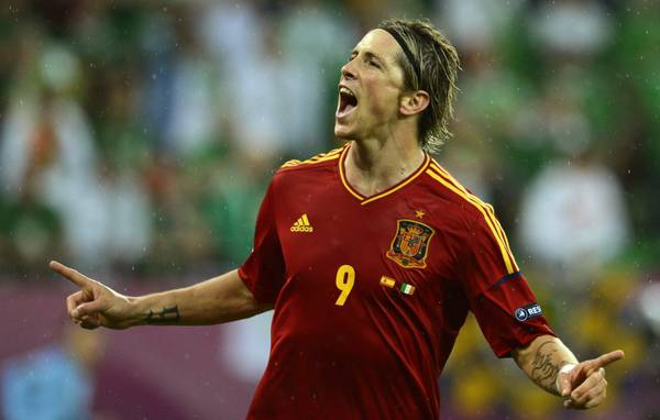 Confederations Cup: Spagna 10 e lode: Tahiti sommerso