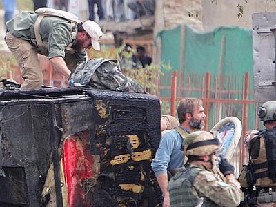 I Talebani rivendicano l'attentato in Afganistan, in cui ha perso la vita la 53esima vittima Italiana