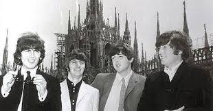 Grande festa per il ritorno dei Beatles a Milano dopo  48 anni