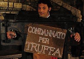 Enrico Brignano ancora nei panni del Rugantino il prossimo autunno