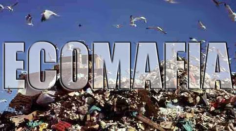'Rapporto Ecomafia 2013' è allarme: crescono inquinamento e soprusi in Campania