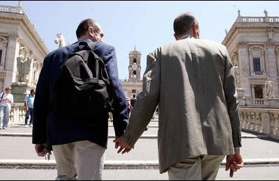 La recente sentenza della Cassazione sulle coppie omosessuali