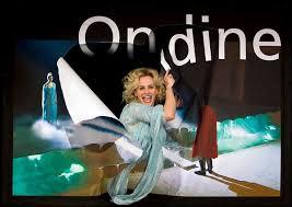 Ondine: una fiaba al Teatro Parenti