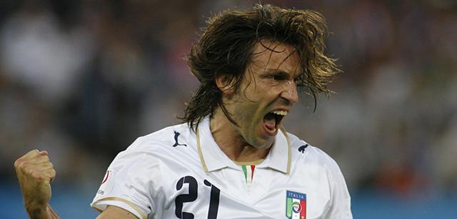 Confederations Cup – L'Italia di Super Mario: goal e 2-1 sul Messico.