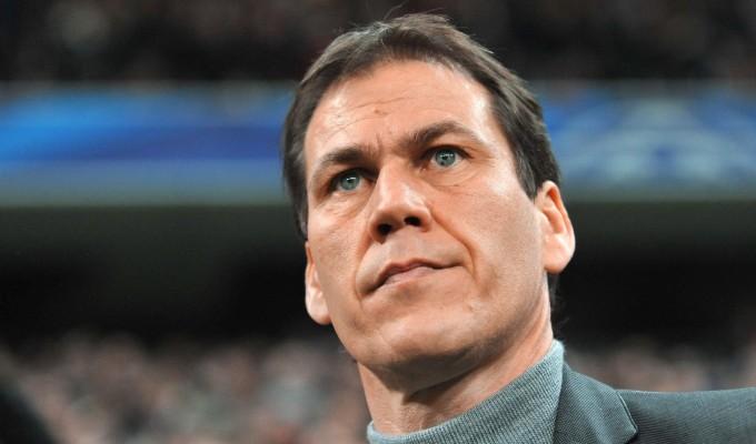 Roma, Garcia è il nuovo allenatore