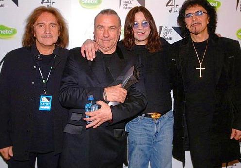 Black Sabbath: annullata la data italiana del 5 dicembre a Milano