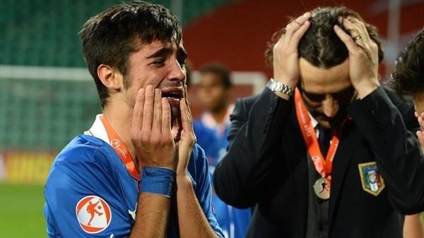 Lacrime azzurre: la Spagna è di nuovo campione d'Europa…