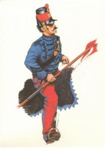 uniforme garibaldina 1