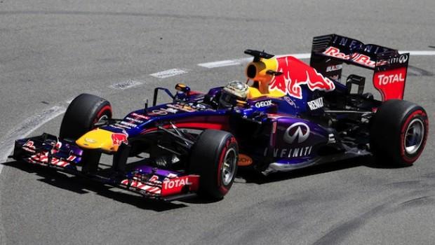 F1, Gp del Canada. Vince Vettel davanti ad un grande Alonso