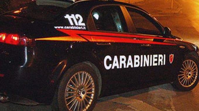 """Duro colpo alla camorra nel Casertano."""" Arrestate cinque esponenti clan """" Belforte"""""""