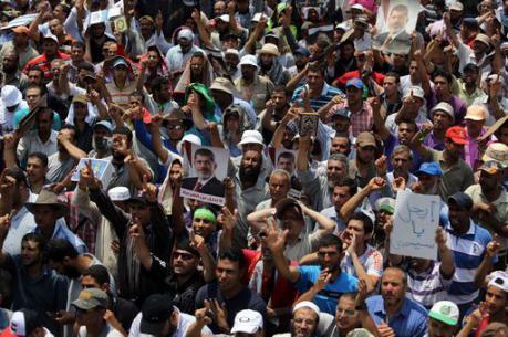 Egitto: inammissibile violenza dell'esercito