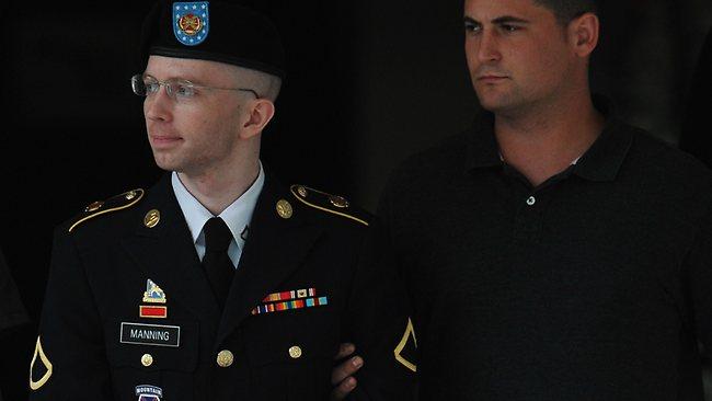 Stati Uniti: condannato Bradley Manning