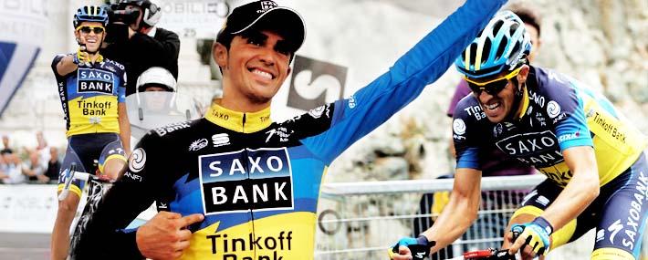 """Tinkov: """"Contador dovrebbe lavorare di più"""""""