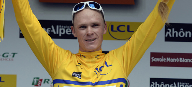 Tour de France: Marcel Kittel cala il poker in faccia a Cavendish e Greipel! Tanti sorrisi per Chris Froome!