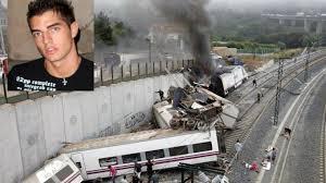 Spagna, confermato tra le vittime un italiano: è Dario Lombardo 25 anni. Macchinista in stato di arresto