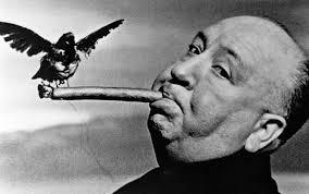 Il maestro del brivido Alfred Hitchcock in mostra a Milano