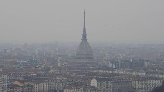 Confermato da una ricerca europea che lo smog è un killer per i polmoni