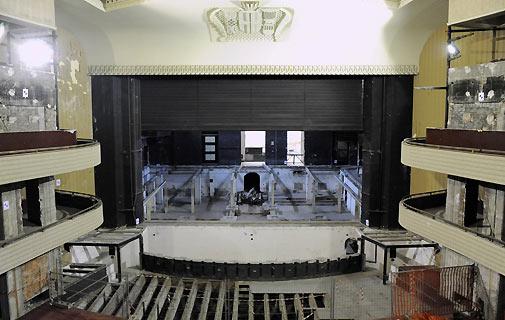 Il Lirico di  Milano riaprirà nel 2016 completamente  restaurato