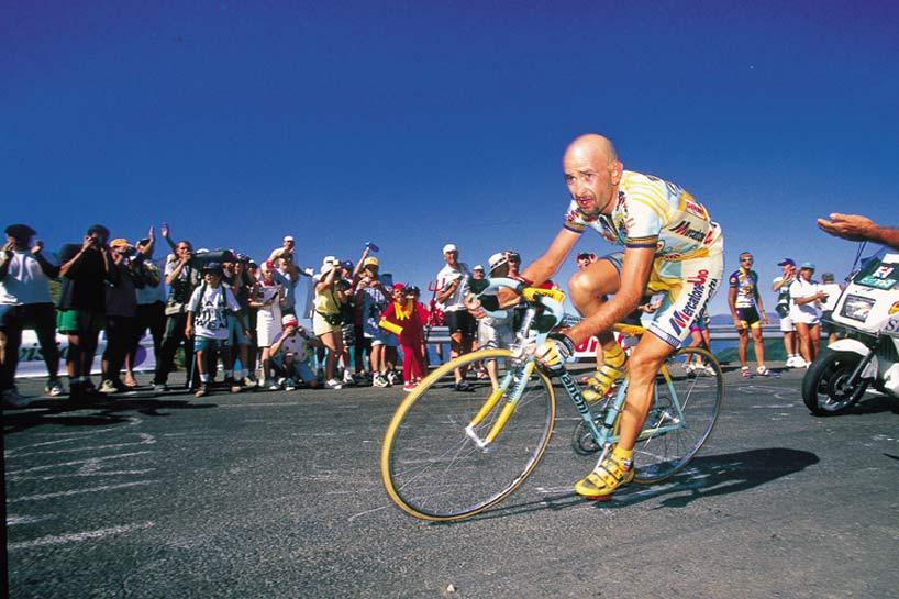 Tour 1998-1999: la riesumazione