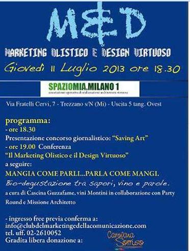 Marketing Summer Night allo Spazio MIA di  Trezzano sul Naviglio