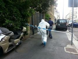 Milano: Sempre più fitto il mistero della morte di Nicoletta Figini
