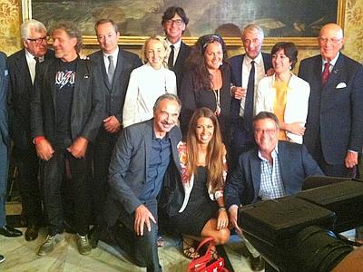 MODA: Incontro tra Pisapia e Camera Moda di Milano per valorizzare gli eventi moda, in vista di Espo