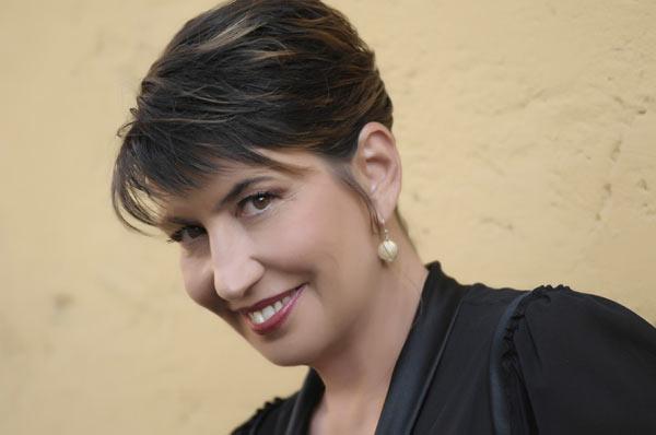 """Serena Dandini porta i monologhi di """"Ferite a morte"""" al Padova Pride Village"""