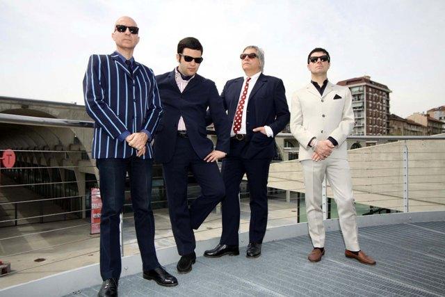 La band degli Statuto presenta il 26 luglio a Roma il nuovo album Un giorno di Festa