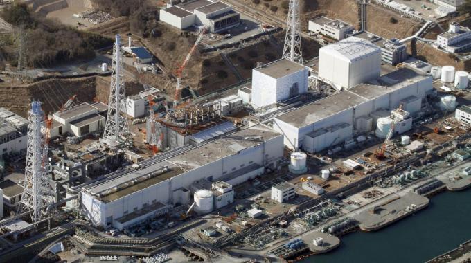 Fukushima, la Tepco ammette: 'Acqua radioattiva nel Pacifico'