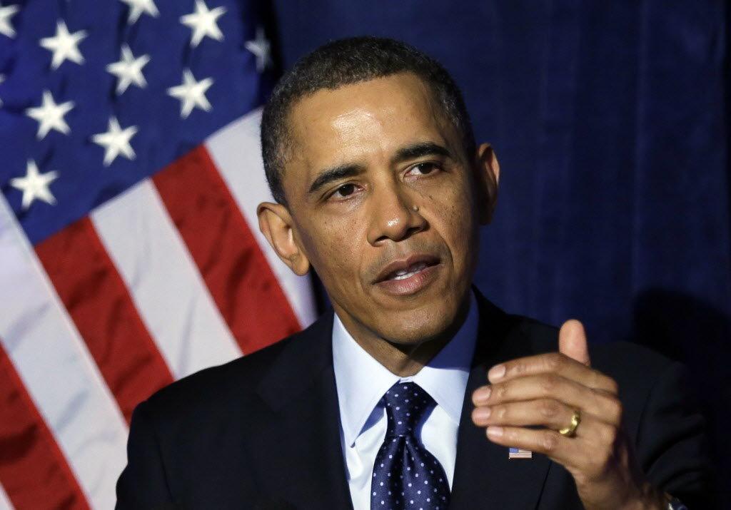 Stati Uniti: Obama promette idee audaci per l'economia