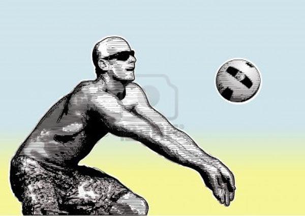 """Torneo di Beach Volley per tutti al """"dormitorio"""" di Viale Ortles, che si tasforma in luogo d'inclusione sociale"""