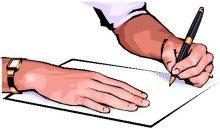 La lateralizzazione della mano