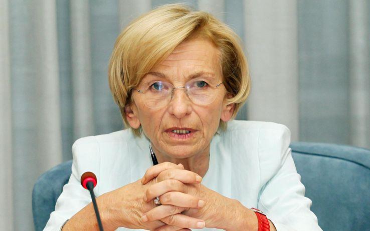 Caso Shalabayeva, Bonino: 'Qualcuno dovrà pagare, dovrà dire sono stato io'