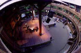 La poesia del Teatro di Shaskespeare in scena a Globe Theatre di Roma