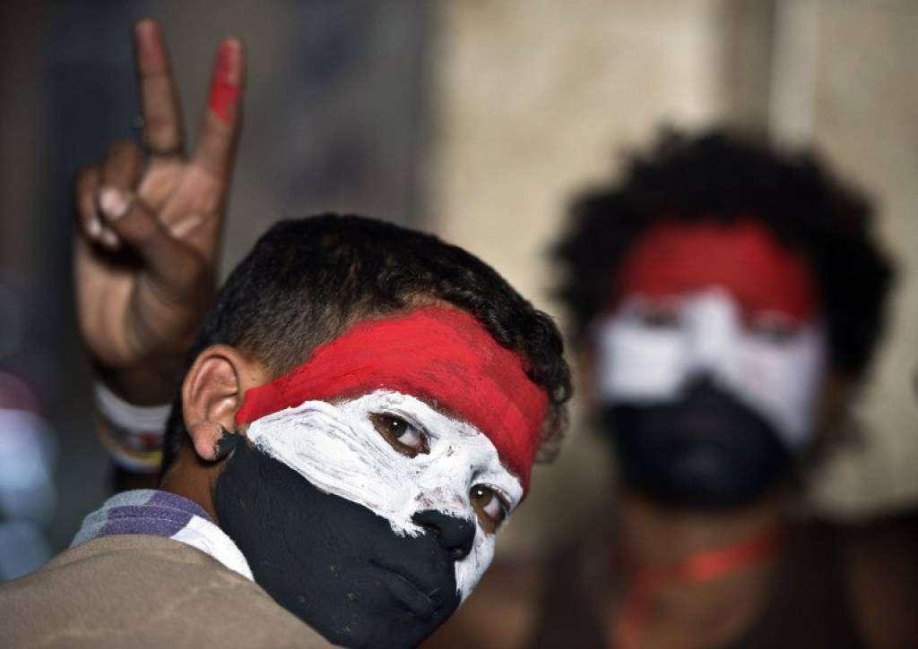 Egitto: l'esercito determina la destituzione di Morsi, piazza Tahrir in festa